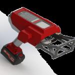 E-MARK XL, Беспроводной маркиратор