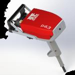 E10 P63 Портативная маркировочная система